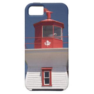 Canada, Prince Edward Island, Victoria. iPhone SE/5/5s Case