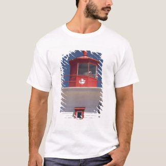 Canada, Prince Edward Island, Victoria. T-Shirt