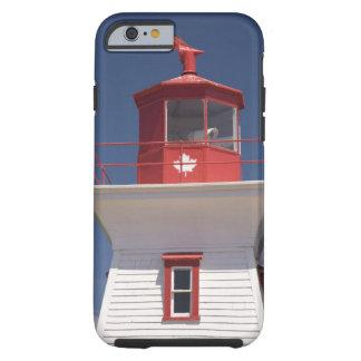 Canada, Prince Edward Island, Victoria. Tough iPhone 6 Case