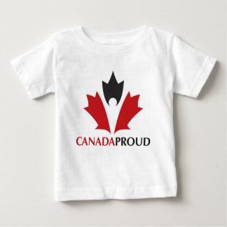 Canada Proud! Baby T-Shirt