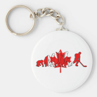 Canada pure gold ice hockey winners gifts keychains