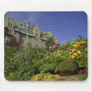 Canada,  Quebec. Charlevoix region, Mouse Pad