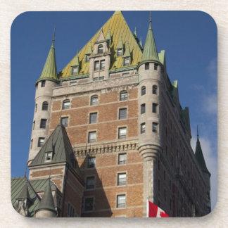 Canadá, Quebec, la ciudad de Quebec. Castillo fran Posavaso