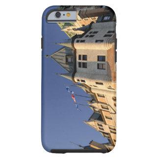 Canadá, Quebec, la ciudad de Quebec. Castillo Funda De iPhone 6 Tough