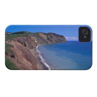 Canada, Quebec, Magdalen Islands, Cap Alright 2 Blackberry Bold Case