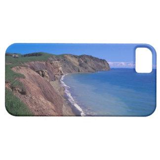 Canada, Quebec, Magdalen Islands, Cap Alright 2 iPhone SE/5/5s Case