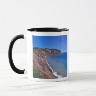 Canada, Quebec, Magdalen Islands, Cap Alright 2 Mug
