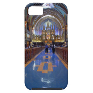 Canada,  Quebec,  Montreal. Interior of Notre 3 iPhone 5 Covers
