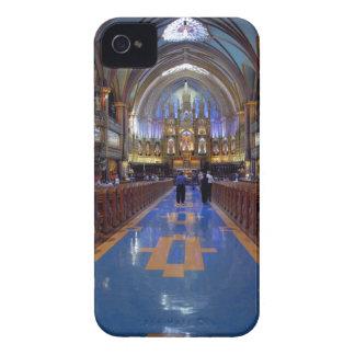 Canada,  Quebec,  Montreal. Interior of Notre 3 Blackberry Cases