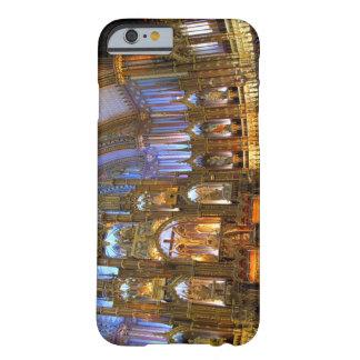 Canada,  Quebec,  Montreal. Interior of Notre iPhone 6 Case
