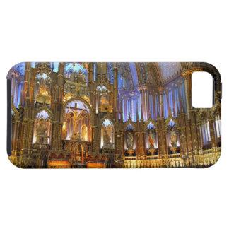 Canada,  Quebec,  Montreal. Interior of Notre iPhone 5 Cases