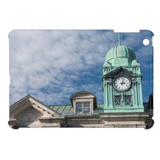Canada, Quebec, Quebec City. Port Authority iPad Mini Case
