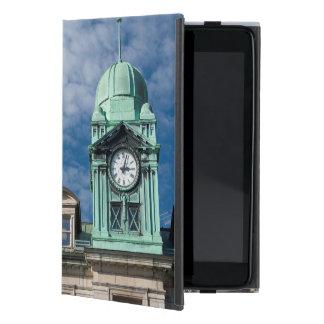 Canada, Quebec, Quebec City. Port Authority iPad Mini Cover