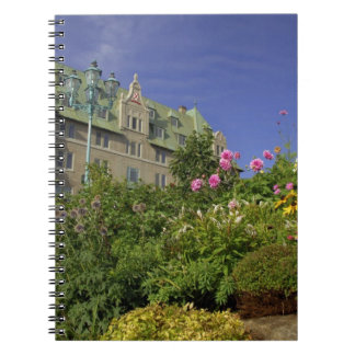 Canadá, Quebec. Región de Charlevoix, Libro De Apuntes Con Espiral