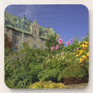 Canadá, Quebec. Región de Charlevoix, Posavasos