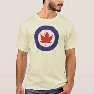 Canada - RCAF Roundel T-Shirt