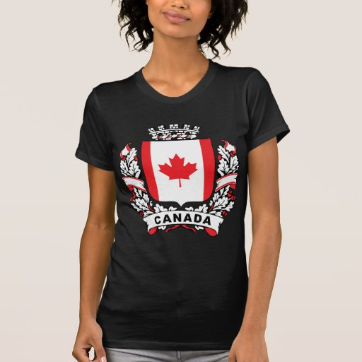 Canadá Remera