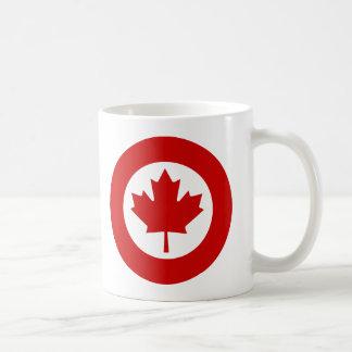 Canada Roundel Gift Mugs