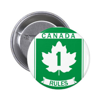 Canada Rules Button