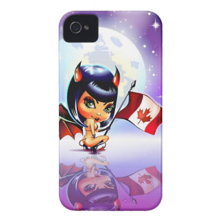 Canada s Wicked Eh iPhone 4 Case