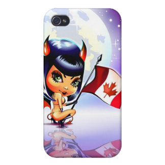 Canada s Wicked eh iPhone 4 Speck Case iPhone 4/4S Cover
