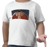 Canadá, Saskatchewan, Battleford del norte: Occide Camisetas