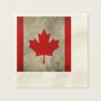 Canadá Servilleta Desechable