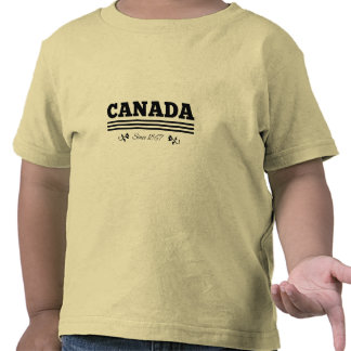 CANADA since 1867 Tee Shirt