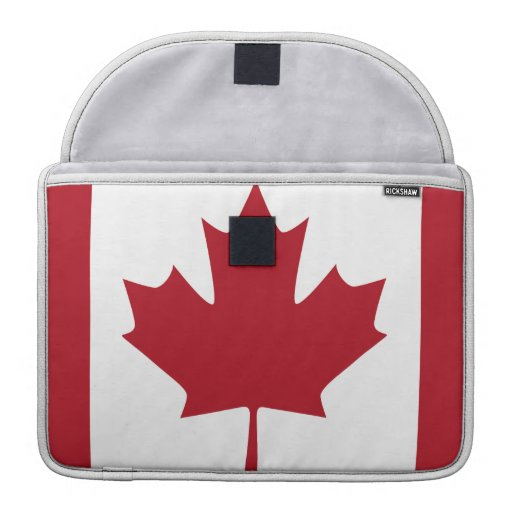 CANADA SLEEVES FOR MacBooks