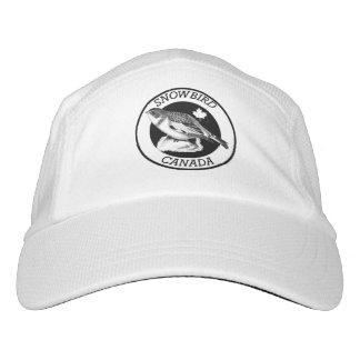 Canada Snowbird Shield Headsweats Hat