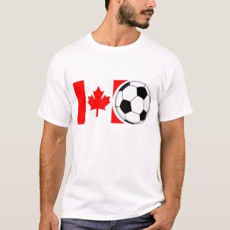 Canada Soccer T-Shirt