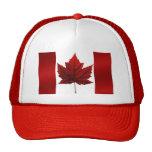 Canada Souvenir Caps & Canada Flag Trucker Hats