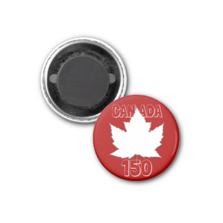 Canada Souvenir Fridge Magnet Canada 150 Magnets