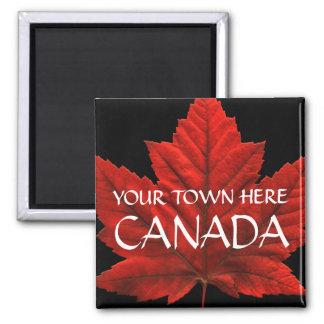 Canada Souvenir Fridge Magnet Personalized Magnets