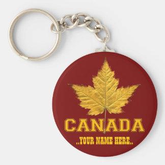 Canada Souvenir Key Chain Canada Key Chain Gift