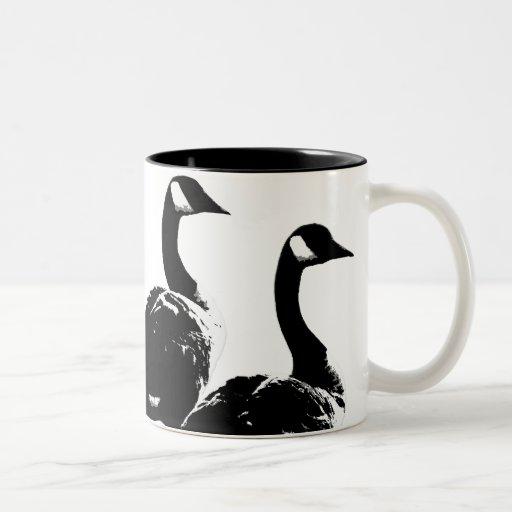 Canada Souvenir Mug Coffee Cup Canada Goose Cup