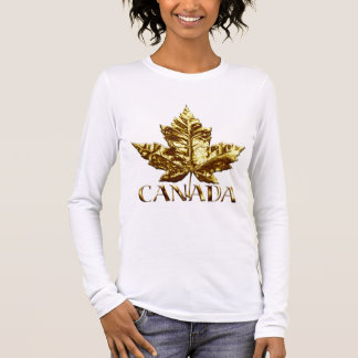 Canada Souvenir Shirt Gold Medal Women's Shirt