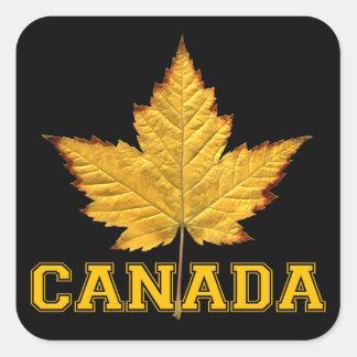 Canada Souvenir Stickers Maple Leaf Canada Sticker