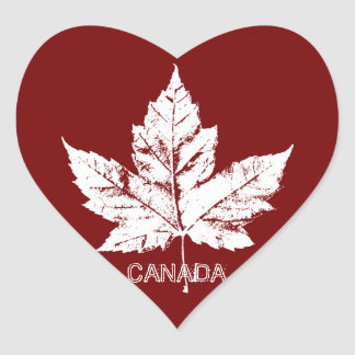 Canada Souvenir Stickers Personalized Stickers