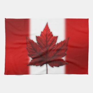 Canada Souvenir Towel Canadian Tea Towel Decor