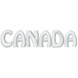 Canada Sports Polo Shirt Souvenir Golf Shirt