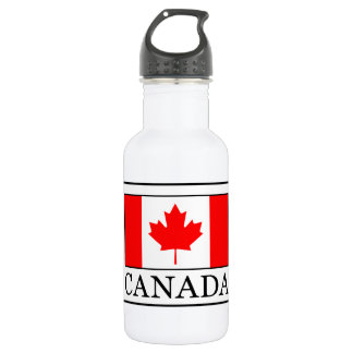 Canada Stainless Steel Water Bottle