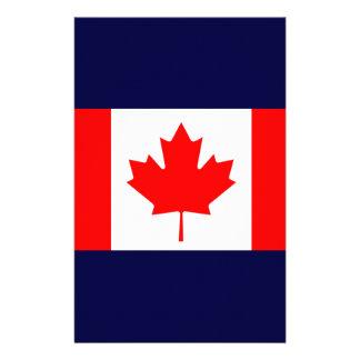Canada Stationery