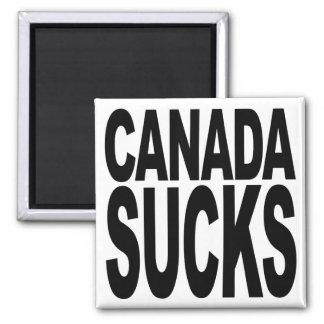 Canada Sucks Magnet