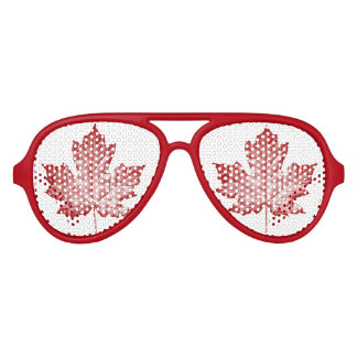 sunglasses canada  Canada Flag Sunglasses \u0026 Eyewear