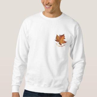 Canada Sweatshirt Canada Maple Leaf Souvenir Shirt