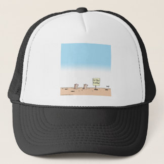 Canada t-shirt -3-harrop trucker hat