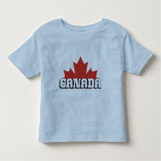Canada T Shirt Toddler