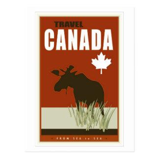 Canadá Postal