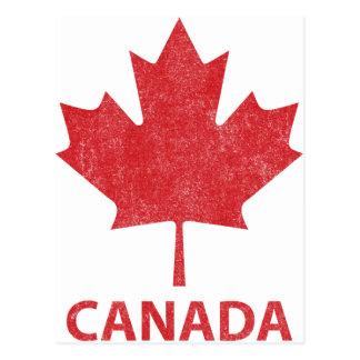 Canadá Tarjetas Postales